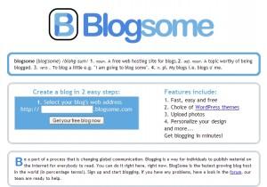 Apaan sich, Blog..??