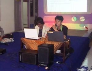 Seminar FB by Hendri